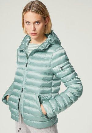 STEPP TARJA - Winter coat - mint