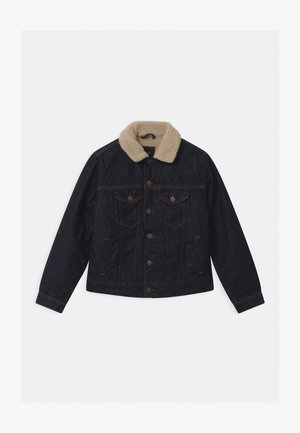 BOYS  - Chaqueta de invierno - blue denim
