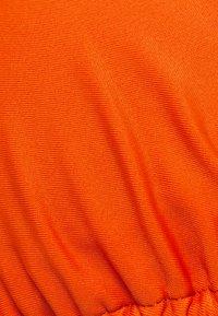 NON COMMUN - ARSENE SET - Bikiny - orange - 5