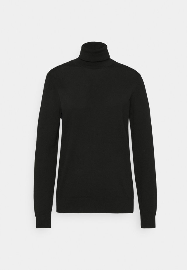 Jumper - black dark