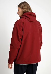 Carhartt WIP - NIMBUS - Light jacket - mulberry - 2