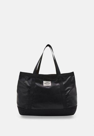 BEL ONE CANE - Tote bag - black