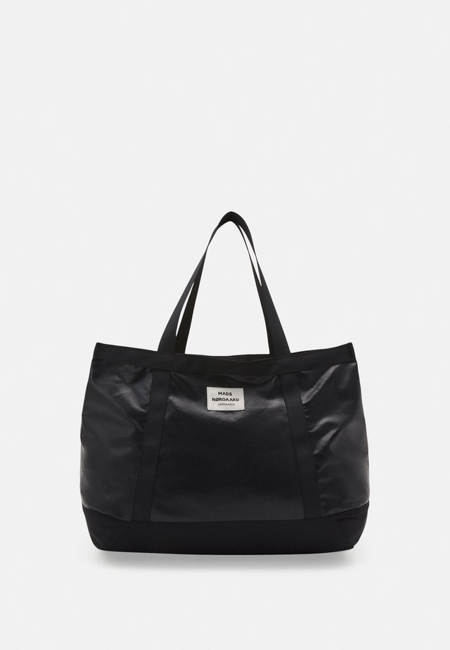 BEL ONE CANE - Shopper - black