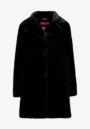 COAT - Cappotto invernale - black