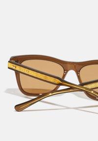 Gucci - UNISEX - Sunglasses - brown - 2