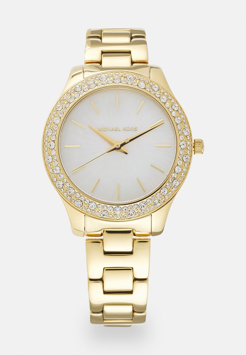 Fossil - LILIANE - Watch - gold-coloured