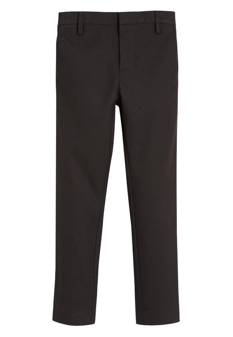 Niño BLACK FORMAL STRETCH SKINNY TROUSERS (3-16YRS) - Pantalones
