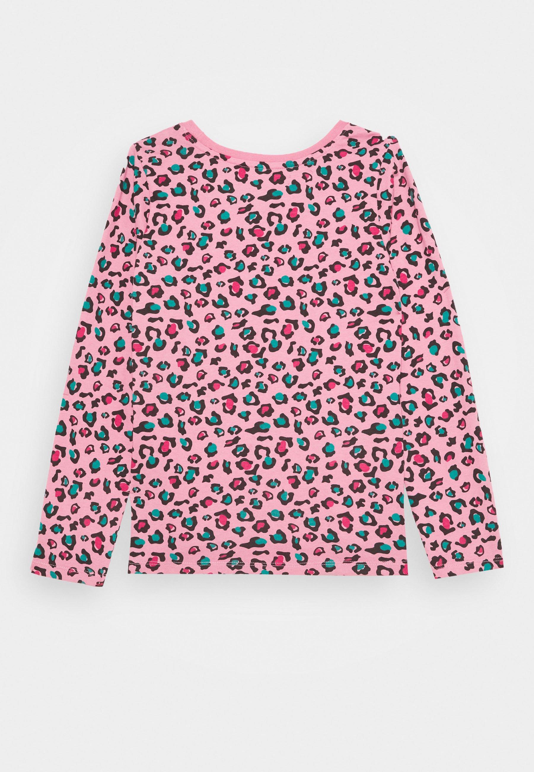 Kids 4 PACK - Long sleeved top