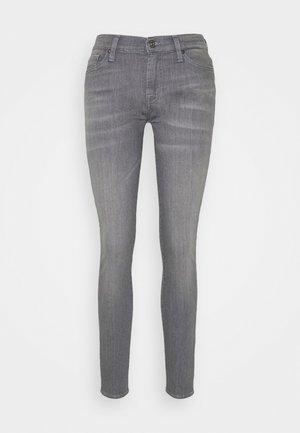 THE BAIR ROCKET - Skinny džíny - grey