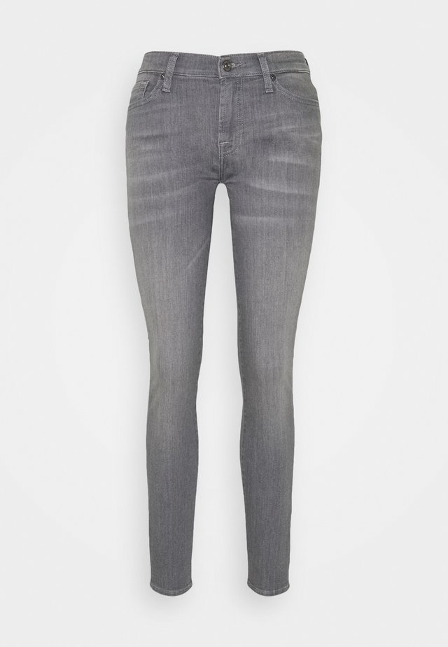 THE BAIR ROCKET - Jeans Skinny Fit - grey