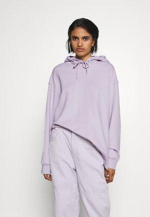 MARCIE HOODIE - Sweatshirt - lilac