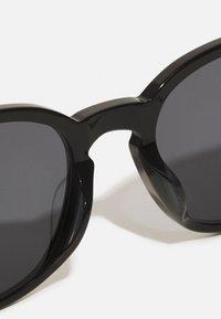 Tommy Hilfiger - UNISEX - Okulary przeciwsłoneczne - black - 2