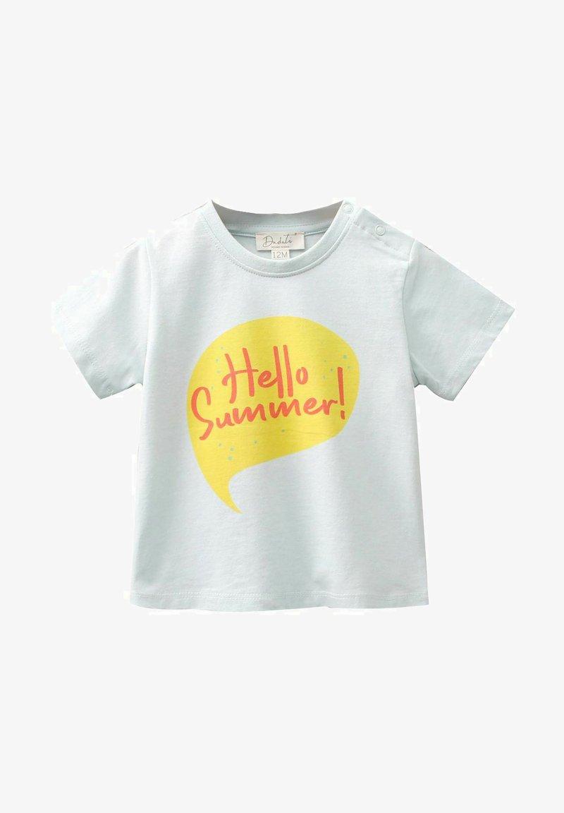 Dadati - T-shirt print - green