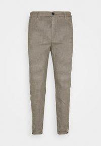 Gabba - PISA PANT - Trousers - beige - 0