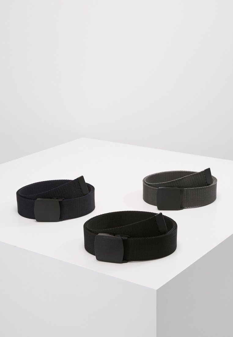 YOURTURN - Belt - black