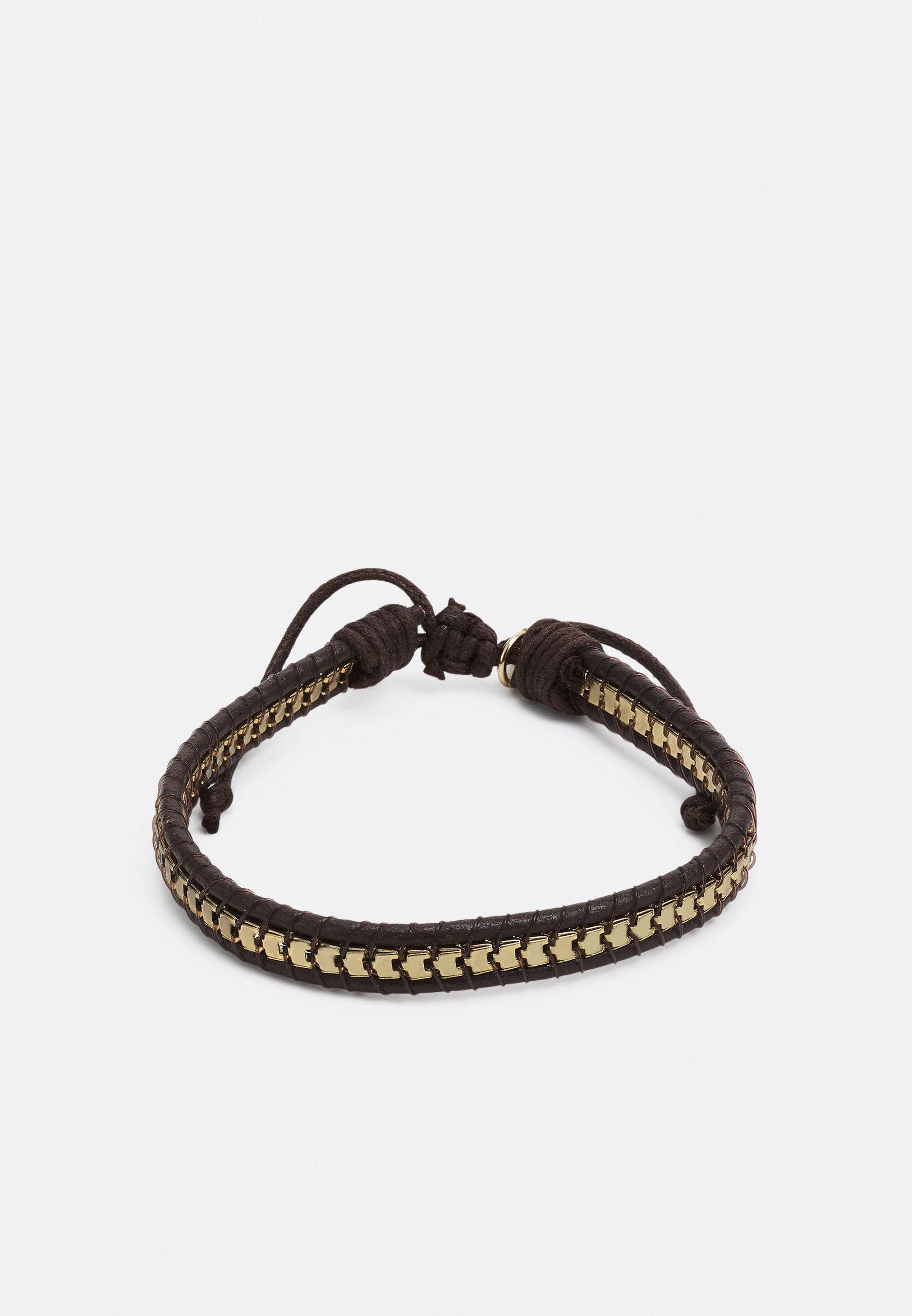 Homme BOX CHAIN BRACELET - Bracelet