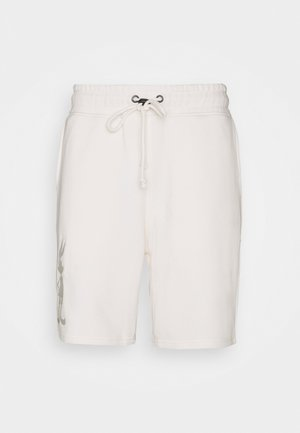 SPACE JAM RELAXED FIT - Shorts - ecru