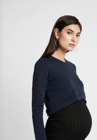 Glamorous Bloom - Sweater - navy - 3