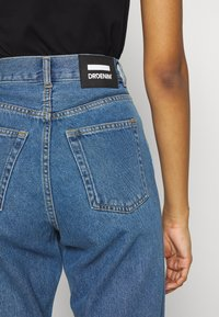 Dr.Denim - NORA - Jeans straight leg - retro sky blue - 5
