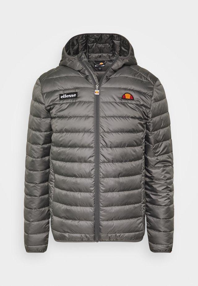 LOMBARDY - Lehká bunda - dark grey