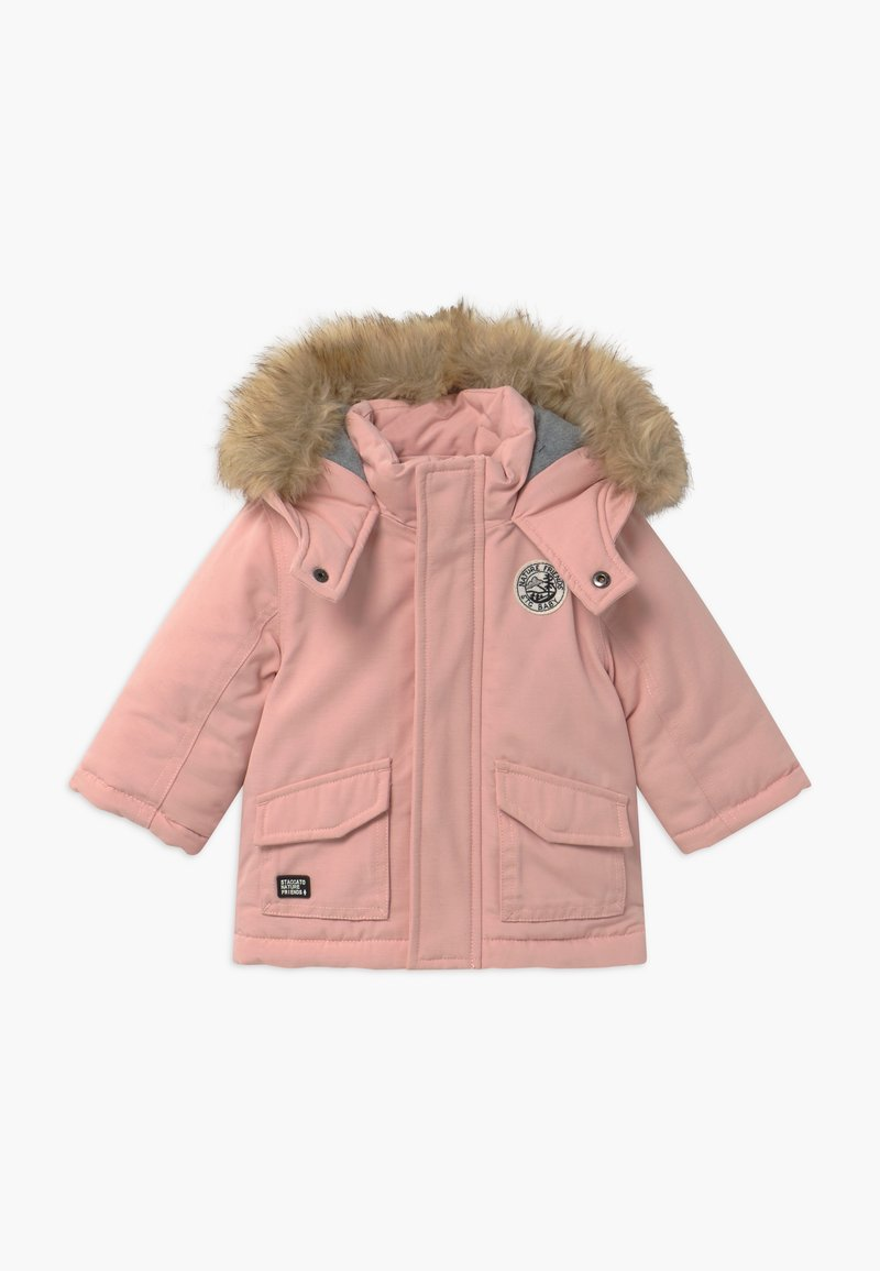 Staccato - Parka - rose