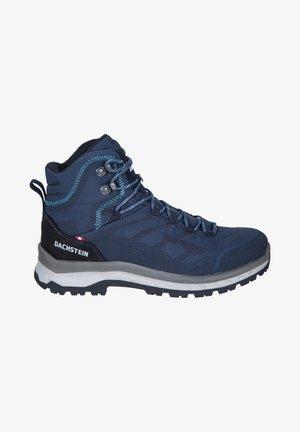 NOCKSTEIN  - Mountain shoes - marinenblau