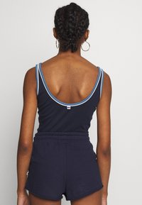 Russell Athletic Eagle R - Body - navy - 2