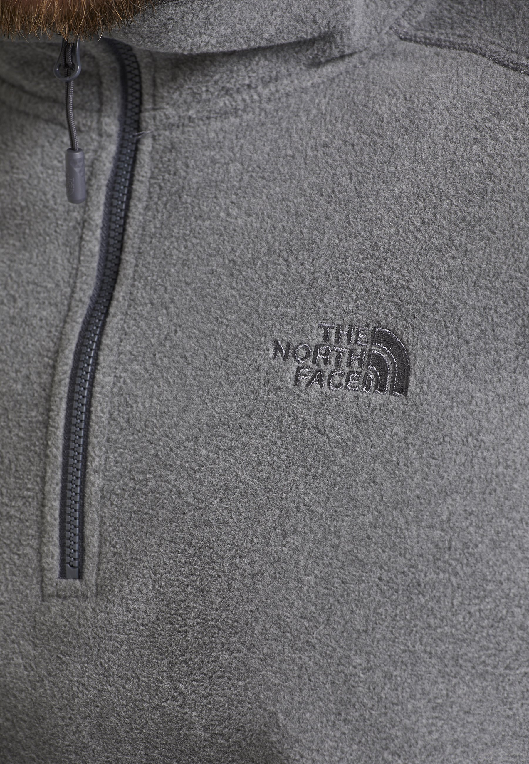 THE NORTH FACE M GORDON LYONS LITE HOODIE Cardigan Slate