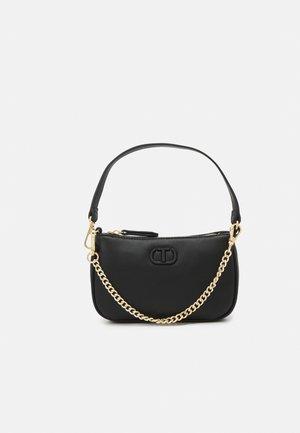 MINI BAG - Handbag - nero