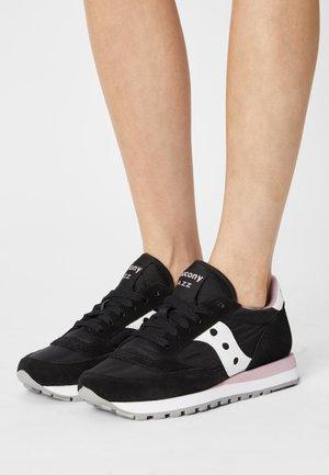 JAZZ ORIGINAL - Trainers - black/white