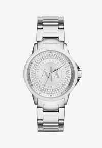 Armani Exchange - Horloge - silver-coloured - 2