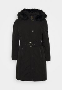 Forever New Curve - KAYA LONGLINE  - Winter coat - black - 0