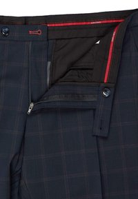 CG – Club of Gents - Suit trousers - dunkelblau - 3