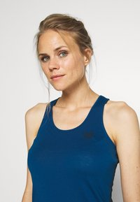ION - TANK SEEK - Sports shirt - ocean blue - 3