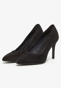 Bianco - Højhælede pumps - black - 3