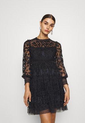 EMILANA DRESS - Cocktail dress / Party dress - graphite