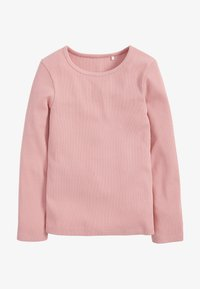Next - Long sleeved top - pink - 0