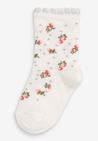 Next - 7 PACK - Socks - multi-coloured - 5