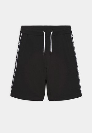 SHIELD TAPE - Shorts - black pegaso