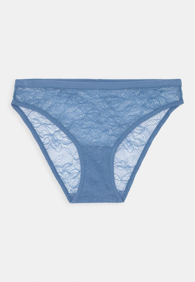 PURE - Slip - blue