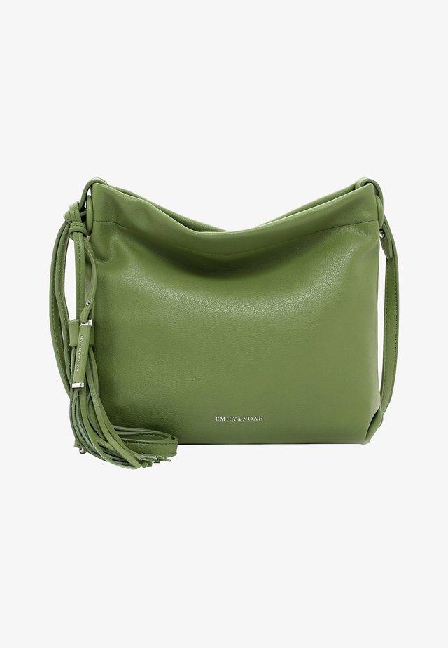 ELIANA - Handtas - green