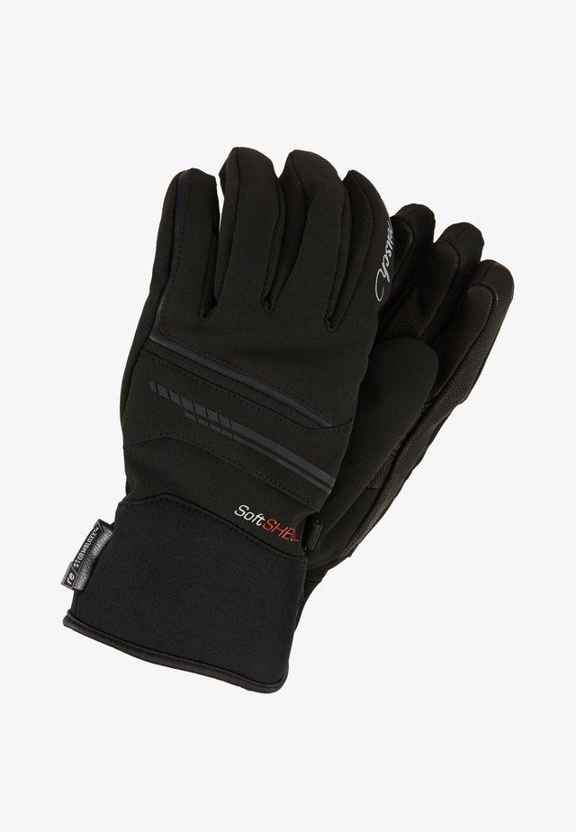 TOMKE STORMBLOXX™ - Gloves - black