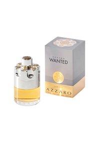 Azzaro Parfums - WANTED EAU DE TOILETTE VAPO - Woda toaletowa - - - 2
