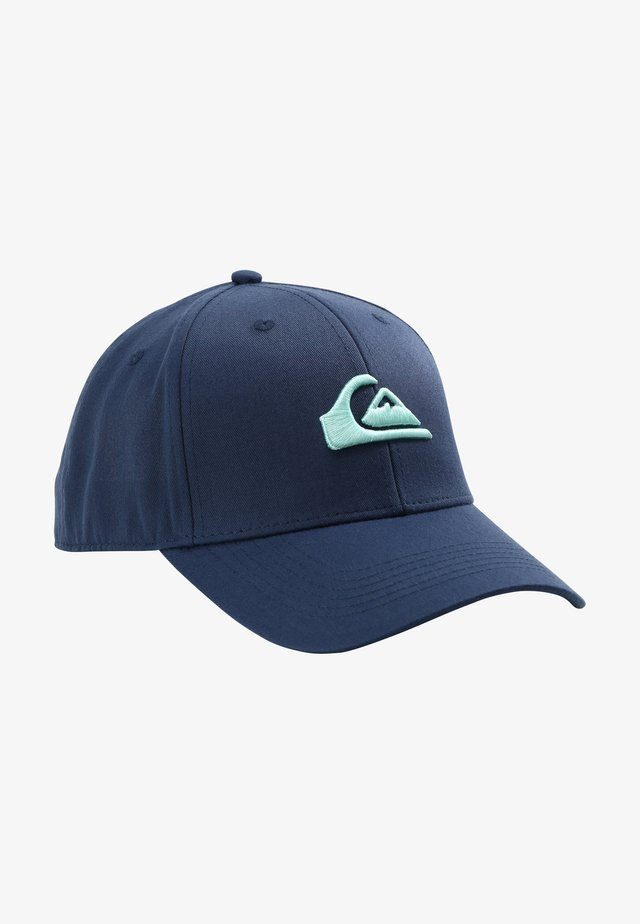 DECADES UNISEX - Cap - majolica blue