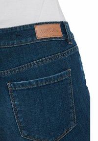 Marc Cain - Slim fit jeans - stoned blue - 4