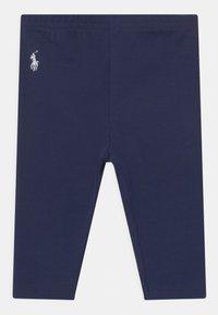 Polo Ralph Lauren - SET - Leggings - Trousers - french navy/multi-coloured - 2