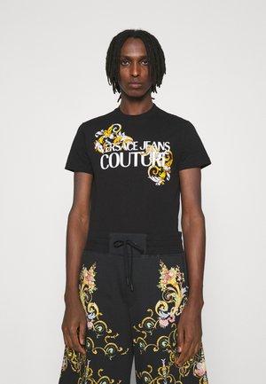 MOUSE - T-shirt print - nero
