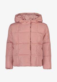 Noppies - VITALIS - Winter jacket - old pink - 0
