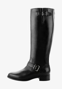 PRIMA MODA - PIANZO  - Over-the-knee boots - black - 0