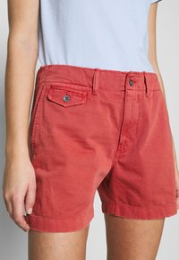 Polo Ralph Lauren - SLIM SHORT - Shorts - nantucket red - 5